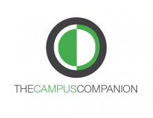 The Campus Companion // Logo