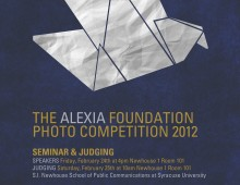Alexia Foundation // Photo Competition 2012