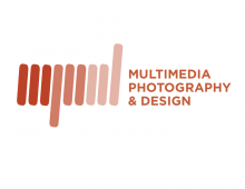 MPD Department Logo // Multimedia Photography & Design